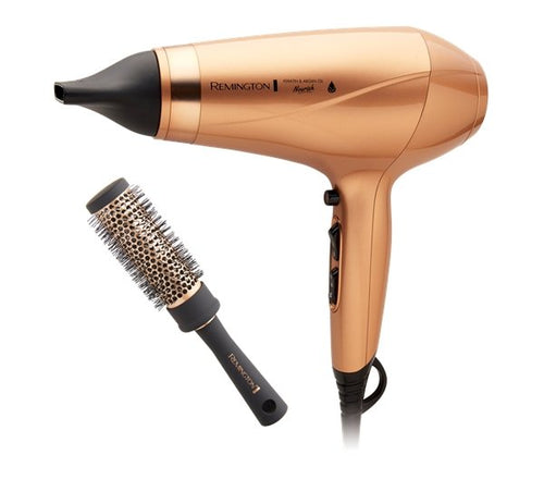 Remington Keratin & Argan Oil Nourish Hair Dryer AC8820AU - Get a Cut NZ