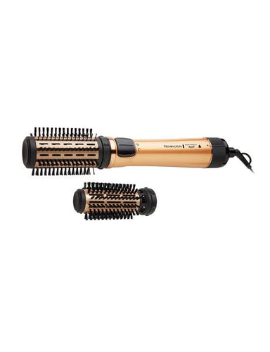 Remington Keratin & Argan Oil Nourish Rotating Air Styler AS8810AU - Get a Cut NZ