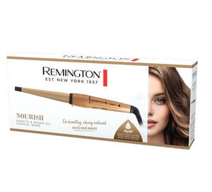 Remington Keratin & Argan Oil Nourish Styler CI53W1AU - Get a Cut NZ