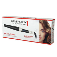 Load image into Gallery viewer, Remington Pearl Shine Conical Wand CI5505AU - Get a Cut NZ