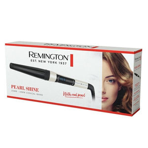 Remington Pearl Shine Conical Wand CI5505AU - Get a Cut NZ