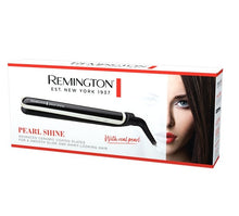 Load image into Gallery viewer, Remington Pearl Shine Straightener S9505AU - Get a Cut NZ