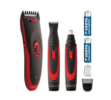 Load image into Gallery viewer, Remington Power Pro Grooming Kit HC9000AU - Get a Cut NZ