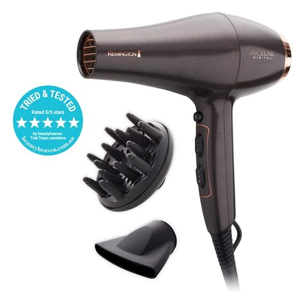 Remington Proluxe Digital Salon Hair Dryer BD7000AU - Get a Cut NZ