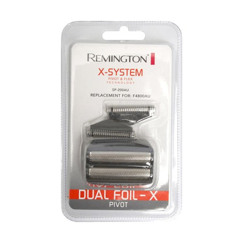 Remington Replacement Foil and Cutters for F4800AU, F505AU & F555AU (SP-200AU) - Get a Cut NZ