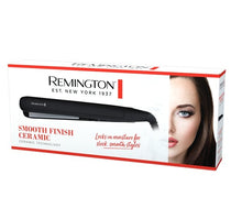 Load image into Gallery viewer, Remington Smooth Finish Ceramic Straightener S3505AU - Get a Cut NZ
