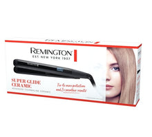Load image into Gallery viewer, Remington Super Glide Ceramic Straightener S5501AU - Get a Cut NZ