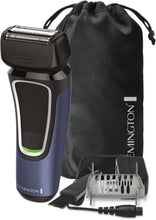 Load image into Gallery viewer, Remington Titanium Comfort Pro Foil Shaver PF7500AU - Get a Cut NZ