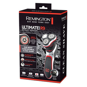 Remington Ultimate Series R9 Rotary Shaver R9000AU - Get a Cut NZ