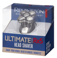 Load image into Gallery viewer, Remington Ultimate Series Rx5 Head Shaver HC7000AU - Get a Cut NZ