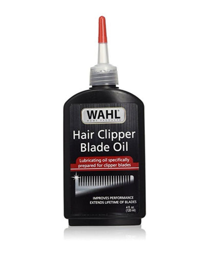 WAHL Clipper Oil 120ml WA3310-300 - Get a Cut NZ