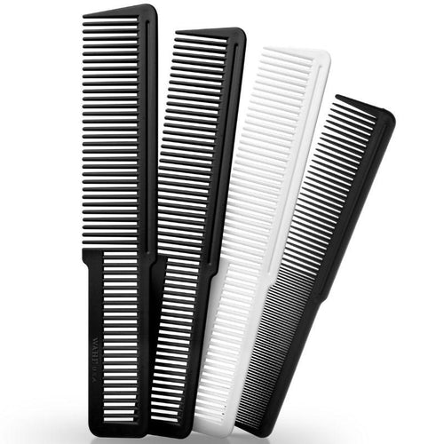 WAHL Medium Clipper Comb Black WA3191 - Get a Cut NZ