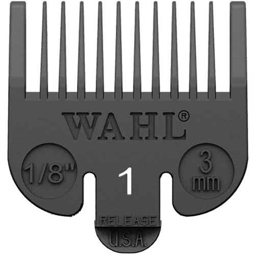 WAHL No. 1 Snap on Comb 3mm Cut WA3114 - Get a Cut NZ