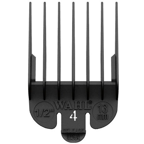 WAHL No. 4 Snap on Comb 13mm Cut WA3144 - Get a Cut NZ