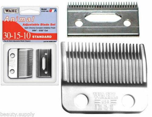Wahl Pet Blade 30/15/10 Standard for clippers WA9281, WA9265 - WA1037-400 - Get a Cut NZ