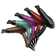Load image into Gallery viewer, Wahl Supadryer Ionic Hairdyer- Red ZX5452..RED. - Get a Cut NZ