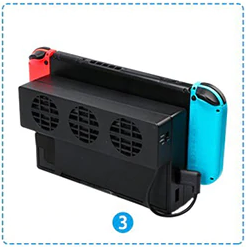 nintendo switch cooling fan