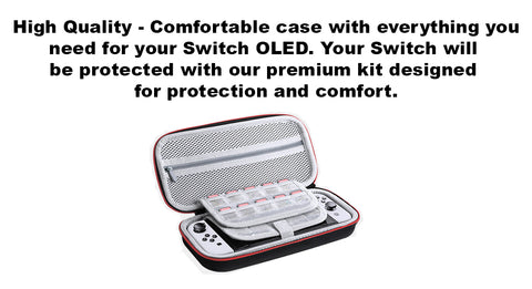 switch accessories kit