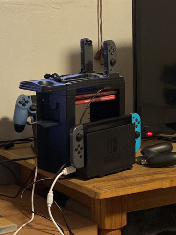 Nintendo Switch Charging Stand for Nintendo accessories