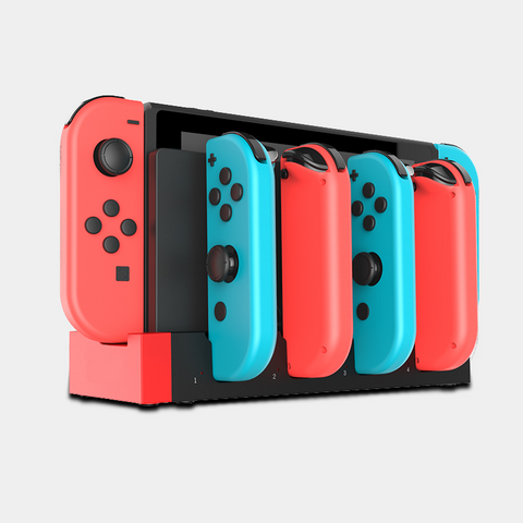 nintendo switch charging dock for joy cons
