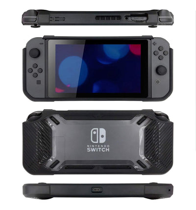 Nintendo Switch Hard Case GamerPro Black