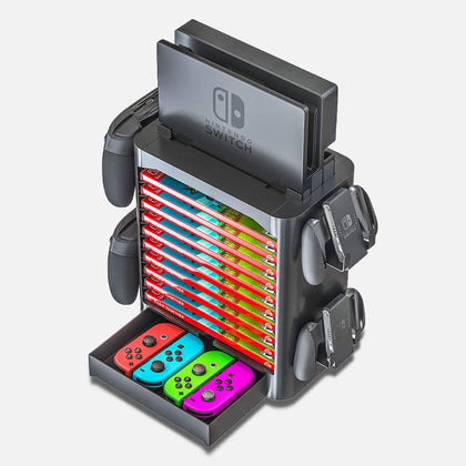 Nintendo Switch Storage Stand - GamerPro