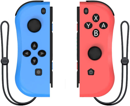 Nintendo Switch Joy-Cons (L-R) - GamerPro