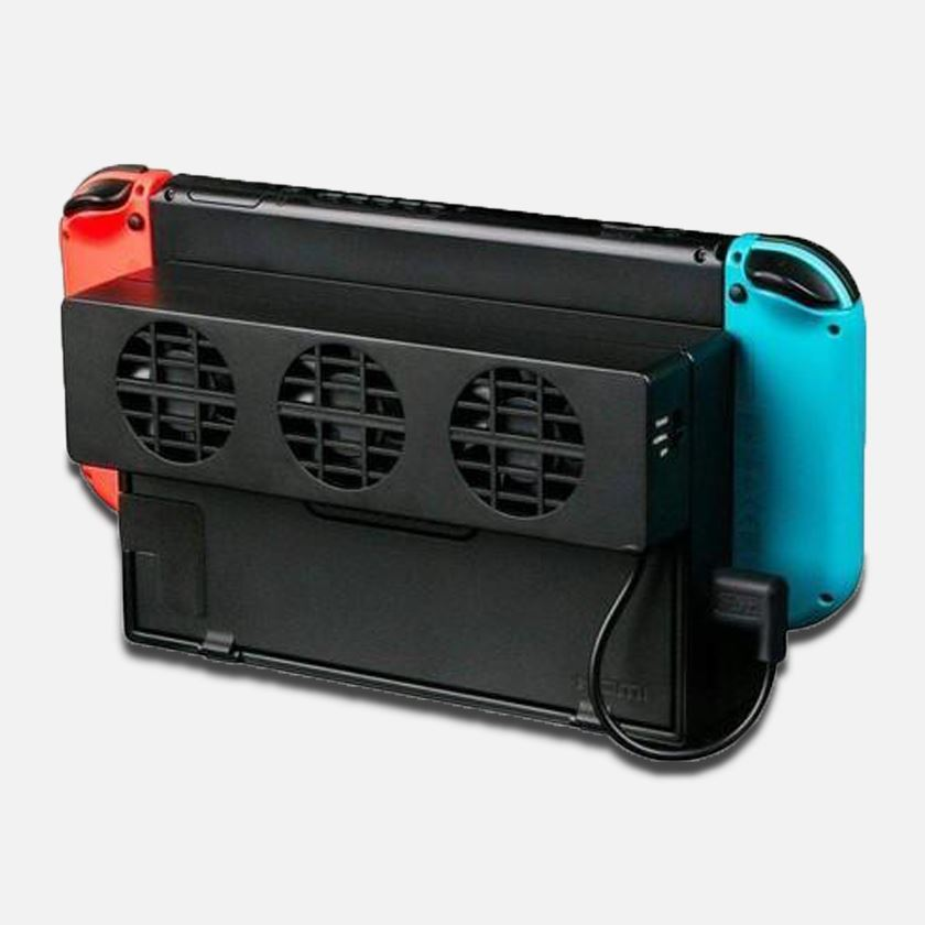 Nintendo Switch Cooling Fan GamerPro