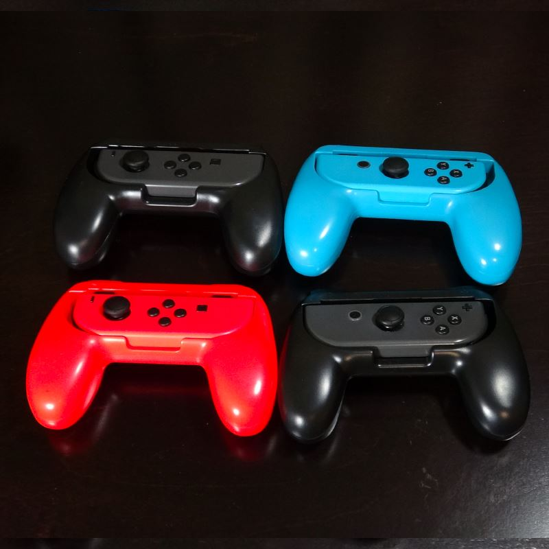 Joy-Con Handle Grips GamerPro