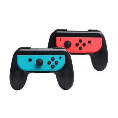 Joy-Con Handle Grips GamerPro 2 Black