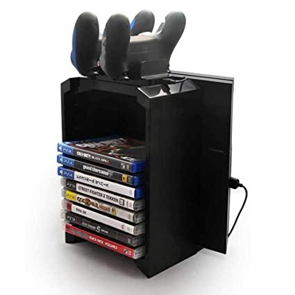 GamerPro Playstation 4 Charging Stand