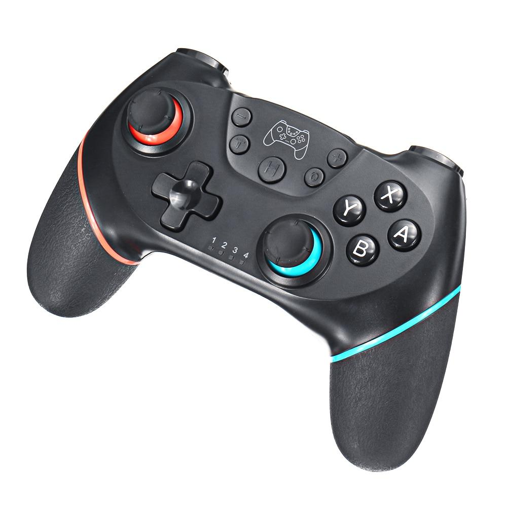 Nintendo Switch Black Pro Controller GamerPro
