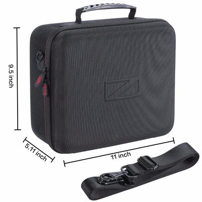 Nintendo Switch Hard Case Carrying Bag GamerPro
