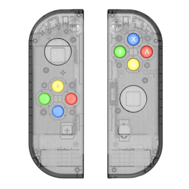 Joy-Con Custom Shells GamerPro Black