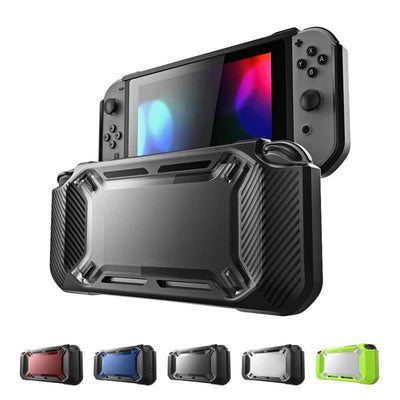 Nintendo Switch Hard Case GamerPro
