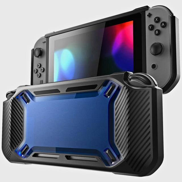 Nintendo Switch Hard Case GamerPro Blue