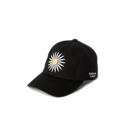 LA ROSA KIDS CAP BLACK