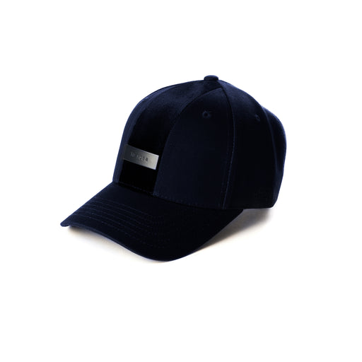 ENZO BALDINI ALL NAVY BASEBALL CAP
