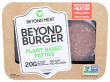 Load image into Gallery viewer, Beyond Meat - Beyond Burger 8 oz.