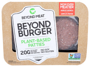 Beyond Meat - Beyond Burger 8 oz.