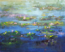 Load image into Gallery viewer, Monet - Fading Memories of Giverny