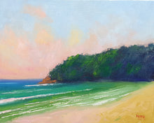 Load image into Gallery viewer, Noosa Beach Sunrise