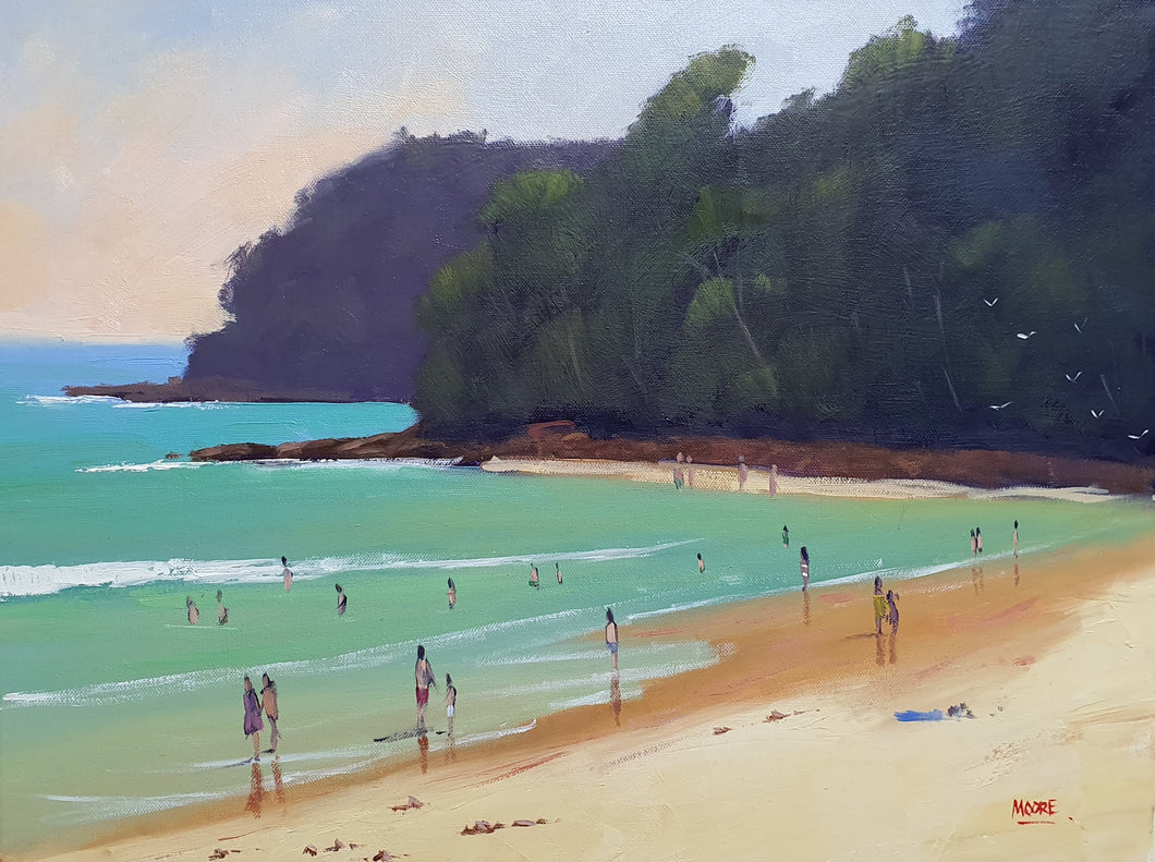 Noosa Beach Holidays