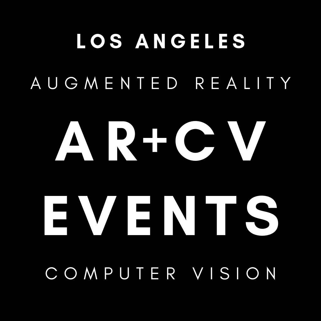 AR/VR/XR/Immersive/Gaming + AI Holiday Mixer Fun!
