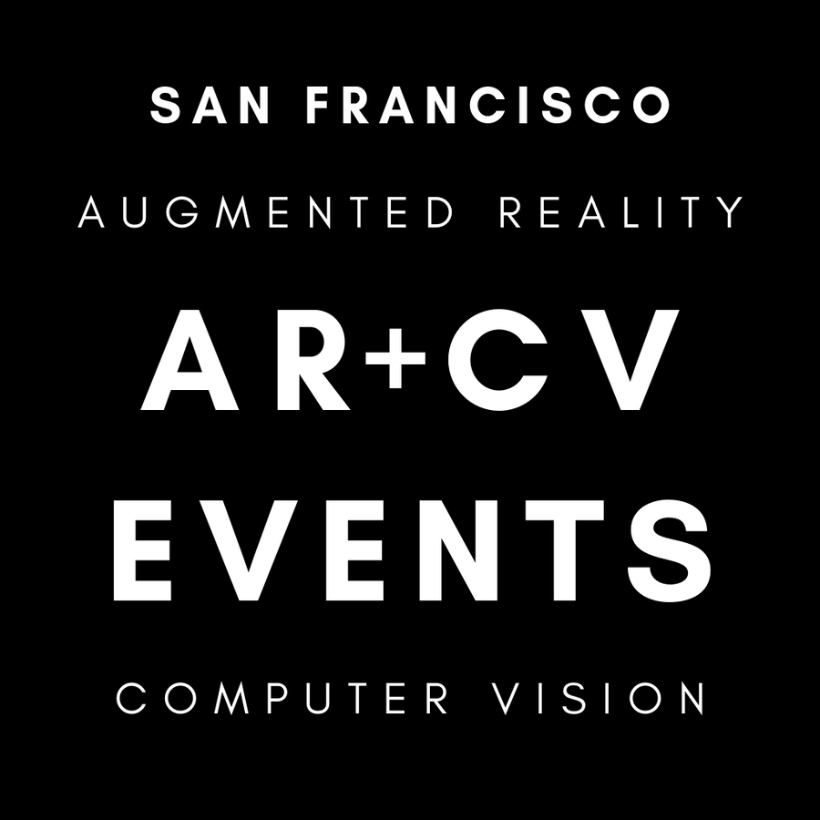 Augmented Reality Heads of Product Panel + Demos