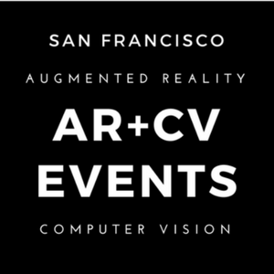 Augmented Reality CES Recap + Author + Artist + Demos