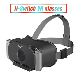 OIVO Switch VR Headset for Nintend Switch LABO VR Glasses Virtual Reality Movies Switch Game NS 3D VR Glasses for Odyssey Games