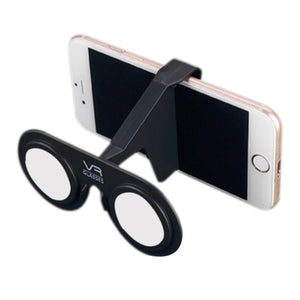 "Portable D Virtual Reality Glasses Suitable for 4.0-6.5 ""Phone With Table Stand"