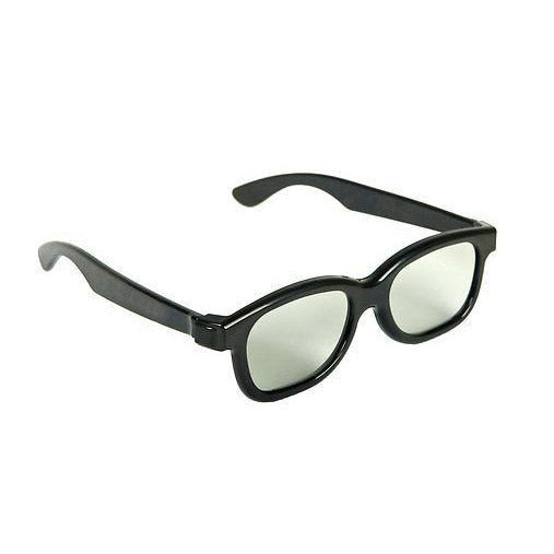 SCLS New 3D Glasses For LG Cinema 3D TV's - 2 Pairs