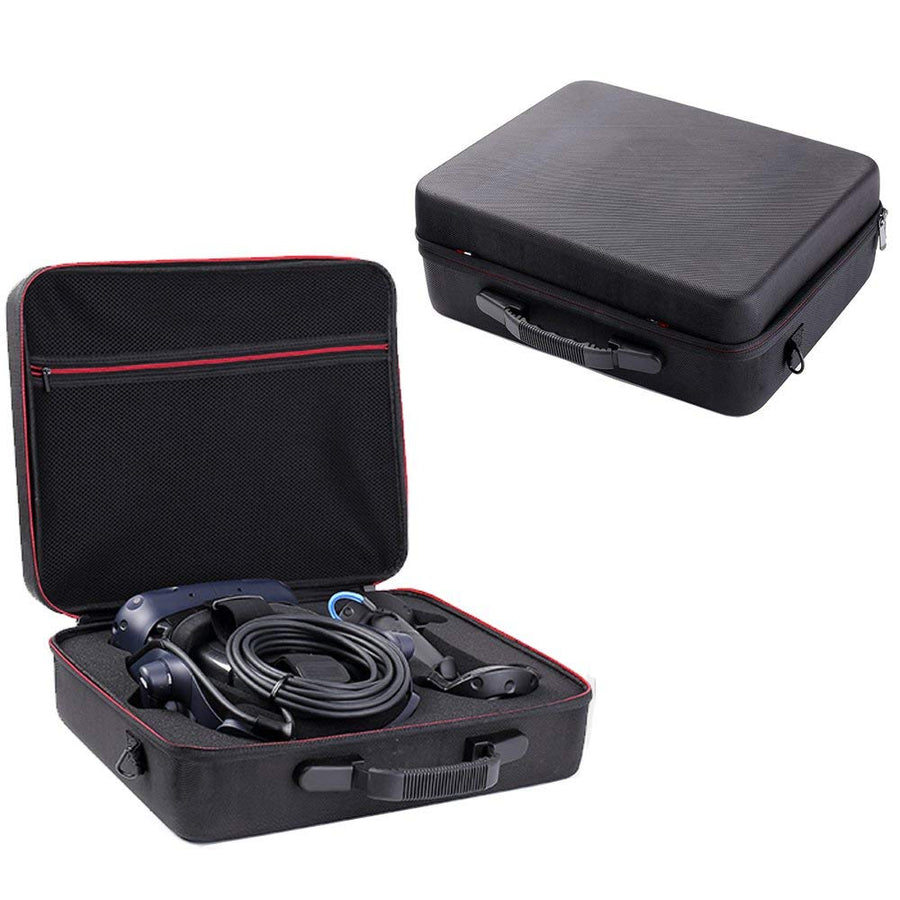 Newest VR Hard Travel Bag Protect Cover Storage Box Cover Pouch Carry Case For HTC VIVE Pro Virtual Reality Headset Accessories